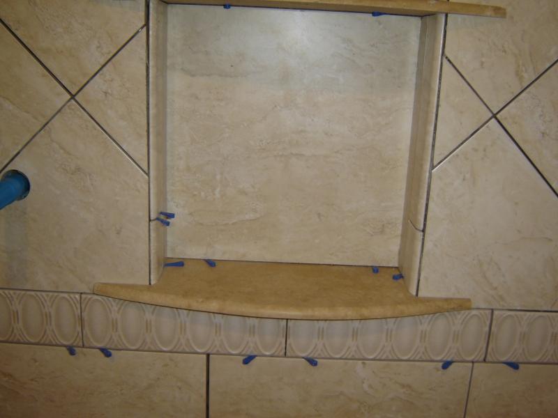 Classic Beige Bath Bc Tile Amp Marble Works Binghamton